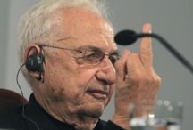 All Things Frank / Frank Gehry