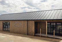 Ideal Learning Environment / Timber framed classrooms and education buildings, set to inspire and create the ideal learning and teaching environment