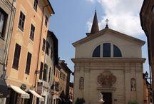 #novesedascoprire / Scoprire Novi Ligure e i suoi dintorni al confine tra Piemonte e Liguria. #winetour #Gavidocg.