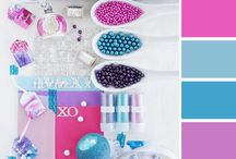 Color Palettes for Branding