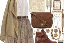 Herbst Outfits =)