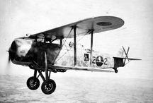 Aviazione Guerra di Spagna