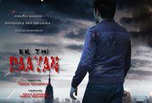 Trailer / by MoviezAdda - Movies |  Masala | Masti