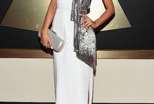 Grammy 2015 red carpet