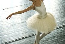 Ballet / by Kimberly Smith