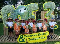 Agriculture Event / Visiting government and botani event