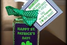 St. Patrick's Day / by Roxane Farrar