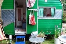Caravans / Vintage caravans