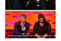Martin fucking Freeman / King of sass