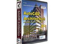 Diseño Arquitectónico en AutoCAD y Revit / Cursos de AutoCAD, Revit 2016, 2017 para Diseño Arquitectónico y Perspectivas.