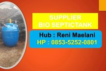 Supplier Bio Septic Tank