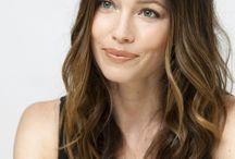 Jessica Biel / Beautiful Jessica