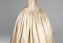 Złote popołudnie - inspiracje 1840-1865