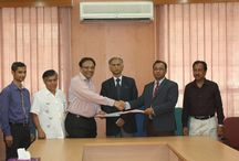 iLEAD Signs MoU with Dhaka University / The Institute of Leadership, Entrepreneurship and Development (ILEAD) signed a Memorandum of Understanding with the University of Dhaka (DU) on July 08 (Monday). Vice Chancellor, Professor Dr.A.A.M.S. Arefin Siddique of the University of Dhaka and the Chairman of ILEAD Mr. Pradip Chopra attended the ceremony at Dhaka.