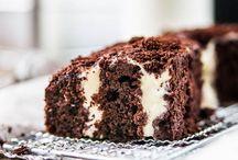Blech oder Rundeform Kuchen