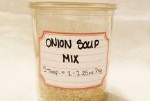 Gluten Free/Paleo - Mixes
