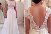 Robes marié