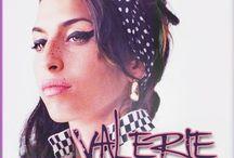 Amy Winehouse / Vida y obra de la gran artista