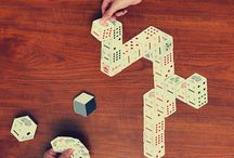 Card/Board Game Design