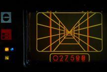controles / paneles de control de películas y series de ciencia ficción.