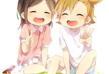 Anime Friends ♥