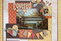D's scrapbook / by Tammy Killian Scheid