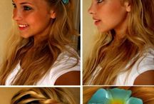 Hair ideas / Hair