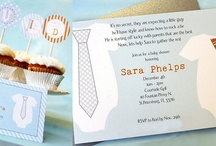 Baby Shower Invitations / by BabyShower Guide