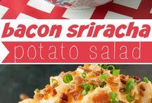 Potato Salad!!!