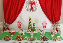 Cookie exchange party! / Cookie exchange party!