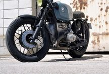 BMW motorcykler