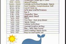 Scheduling/Planning