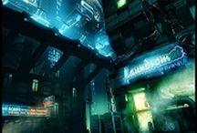 Sci-Fi\Steampunk