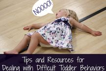 Toddler Activities with ATO
