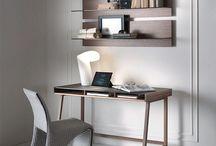 Büro - Schreibtische