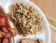 Pasta/Rice/Grains / by Libby Crockett