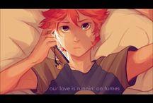 M♥* / My Love
