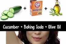 Body DIY products