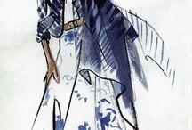 Fashion Illustrations / Fashion Style