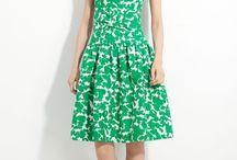 dress battik