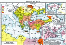 The Historical Side of Me -- the Ottoman Empire / The Ottoman Empire, History of the Near East, der osmanischer Reich
