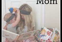 Mom Blog School Friends