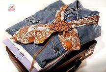 country chic / #countrychic #western #bandana https://www.etsy.com/it/shop/AppuntoArianna