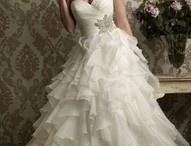 Wedding / by Kimberly Birkett