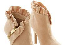 souliers et bottes
