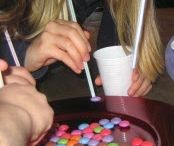 girls party games