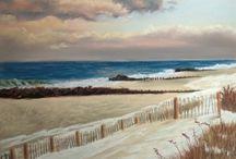 Beaches/Coastlines