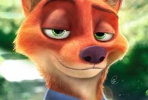 Best of Nick Wilde