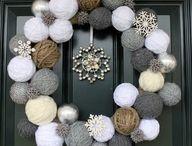Christmas / by Tiffany Siefker