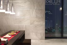 RUSTIC & CLASSIC / Warm, traditional and timeless tiles that emulate the finest stones from around.